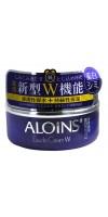 ALOINS EAUDE CREAM W / Увлажняющий крем для лица и  тела с экстрактом алоэ и плацентой