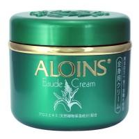 ALOINS EAUDE CREAM / Крем для тела с экстрактом алоэ (с легким ароматом трав)