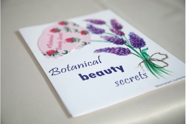 Релиз Botanical Beauty Secret