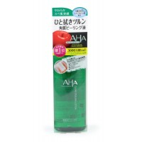 AHA GP LOTION   / Oчищающий увлажняющий лосьон (с фруктовыми кислотами)