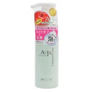 Жидкое мыло для лица с фруктовыми кислотами