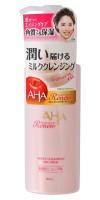 CLEANSING RESEARCH MOIST GEL MILK CLEANSING / Очищающее и увлажняющее гель-молочко для снятия макияжа  (с фруктовыми кислотами)