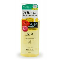 AHA CLEANSING OIL / Очищающее масло для снятия  макияжа