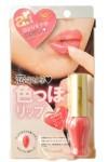"LOVETULLE Pure Liquid Rouge / Блеск для губ, цвет ""розовый соблазн"""
