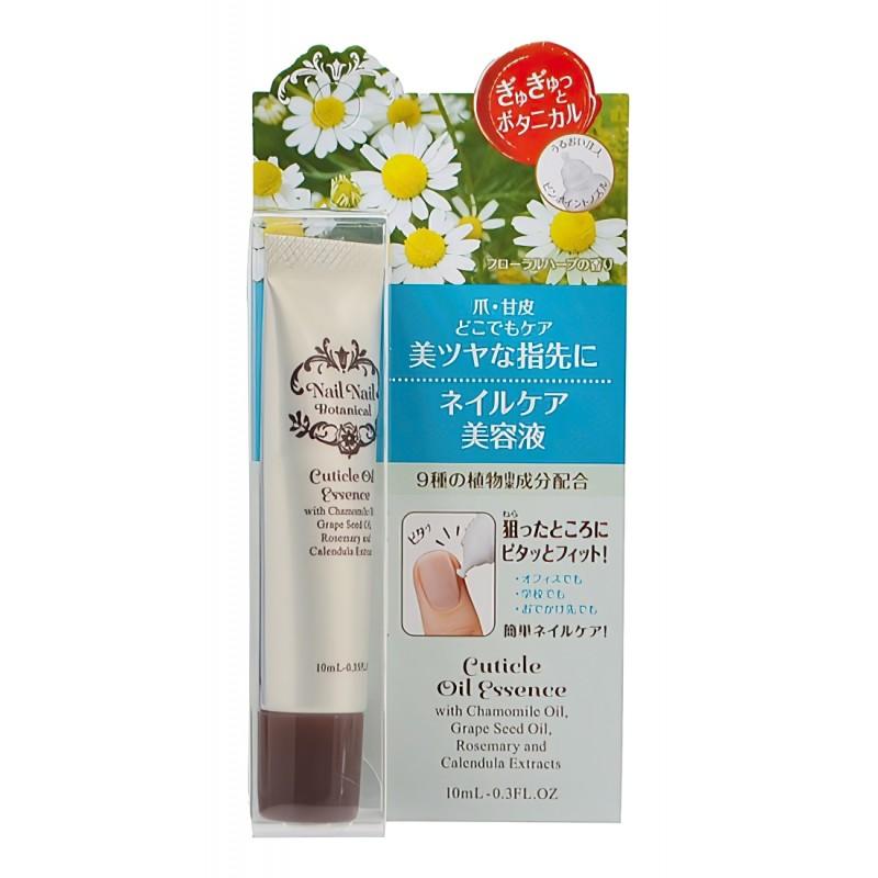 Cuticle Oil Essence / Масло для ухода за кутикулой
