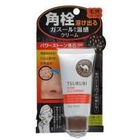 TSURURI PORE CLEANSING CREAM / Очищающий поры крем (с термоэффектом)