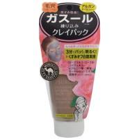 TSURURI MINERAL CLAY PACK / Крем-маска для лица с глиной ( с ароматом розы)