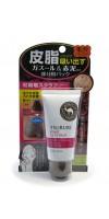 TSURURI MINERAL CLAY PACK / Крем - маска для лица с глиной (для Т-зоны)