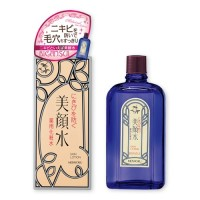 BIGANSUI SKIN LOTION / Лосьон для проблемной кожи лица (90 мл.)