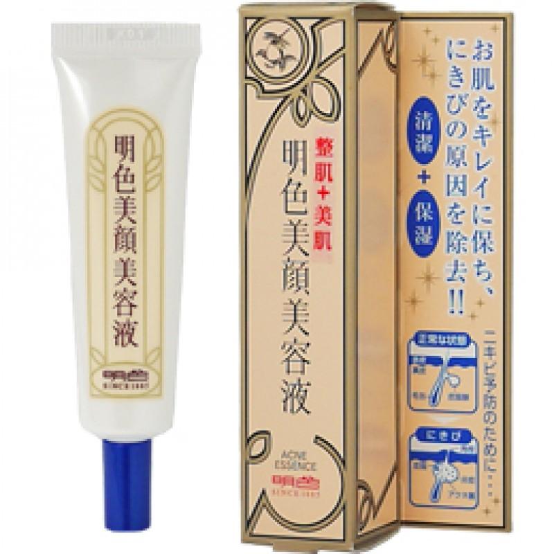 BIGANSUI ACNE ESSENCE / Эссенция для проблемной кожи лица (локального применения)