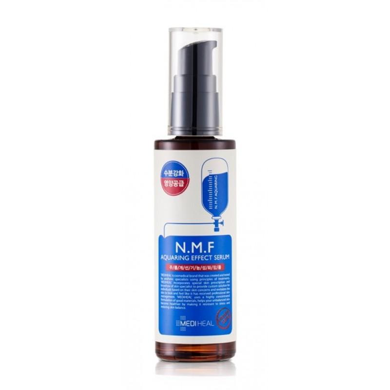 N.M.F. Aquaring Effect Serum / Сыворотка для лица увлажняющая с N.M.F.