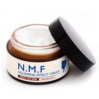N.M.F. Aquaring Effect Cream / Крем для лица увлажняющий с N.M.F.