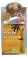 Маска против морщин для зрелой кожи (на основе рецептов восточной медицины)