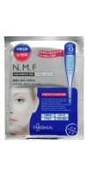 Essense gel eyefill patch / Гидрогелевая маска для кожи вокруг глаз ( c N.M.F.)