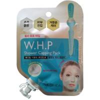 Маска для лица, очищающая и выравнивающая тон кожи