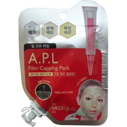 маска пленка для лица с желатином видео