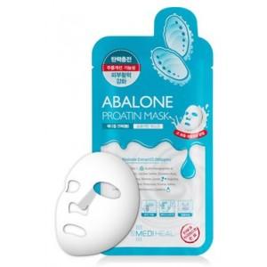 Abalone Proatin Mask / Протеиновая маска – лифтинг с экстрактом морских моллюсков