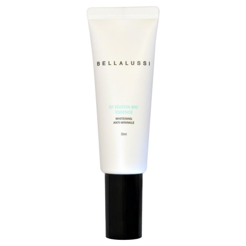 Bellalussi Edition Bio Essence Anti-wrinkle / Антивозрастная эссенция для лица  (с экстрактом слизи улитки и осветляющим эффектом)
