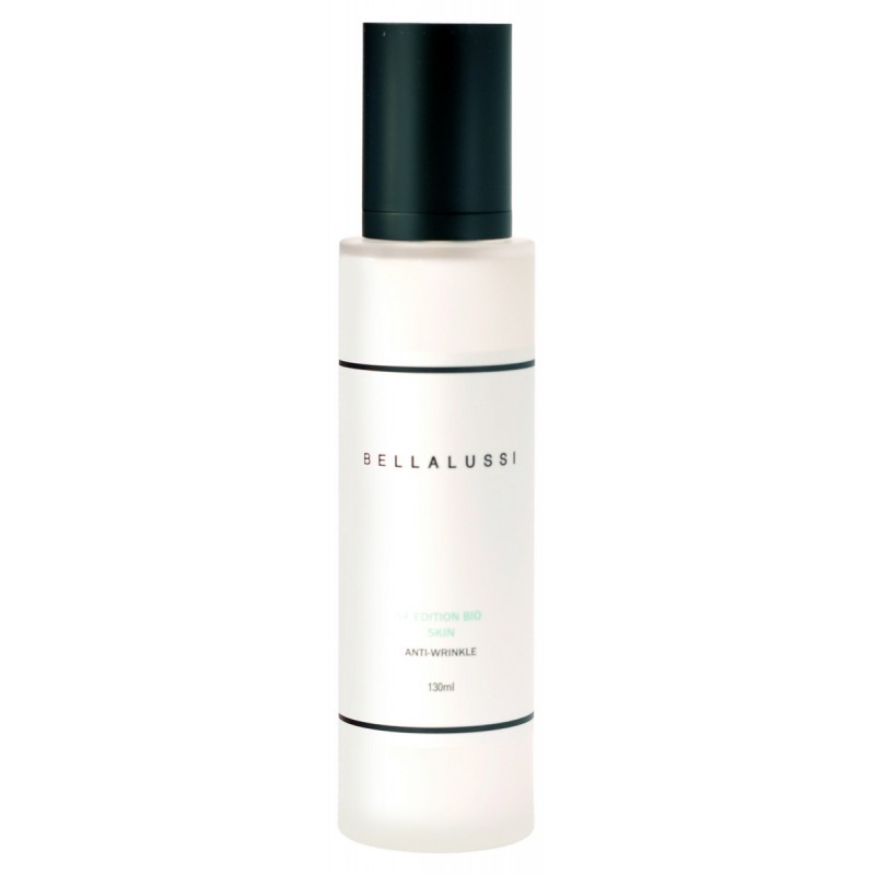 Bellalussi Edition Bio Skin Anti-wrinkle / Антивозрастной увлажняющий лосьон для лица (с экстрактом слизи улитки)