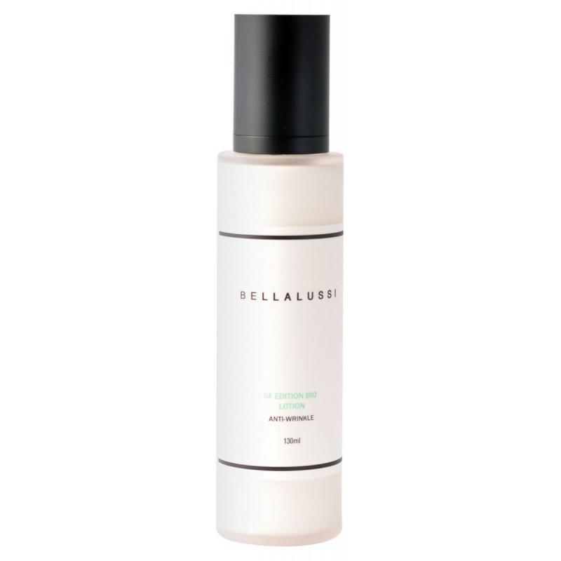 Bellalussi Edition Bio Lotion Anti-wrinkle / Антивозрастной увлажняющий лосьон-молочко для лица (с экстрактом слизи улитки)