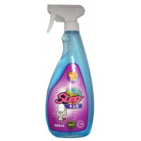 ORANGE STEP Bathrom Cleaner / Жидкое чистящее средство для ванной с апельсиновым маслом