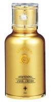 Snail Advanced Anti-aging cream/ Антивозрастной крем с экстрактом слизи улитки (выравнивающий тон кожи)
