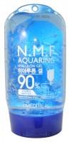 N.M.F. AQUARING HYALURON GEL / Гель для лица и тела увлажняющий с N.M.F.