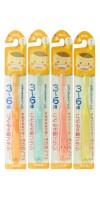 CHILD TOOTHBRUSH / Зубная щетка для детей 3-6 лет