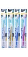 DENTAL EXPERT / Зубная щетка с компактной чистящей головкой и супертонкими щетинками, средней жесткости, ионная