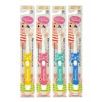 Kids Toothbrush / Зубная щетка cо сверхтонкой двойной щетиной  для детей 3-8 лет