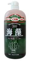 Professional Amino Seaweed EX Shampoo / Шампунь-экстра для поврежденных волос с аминокислотами морских водорослей