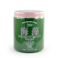 Professional Amino Seaweed EX Hair Pack / Маска для поврежденных волос с аминокислотами морских водорослей