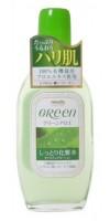 Green Plus Aloe Moisture Lotion / Увлажняющий лосьон для ухода за сухой кожей лица