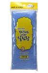 Color Bath Wash Towel / Массажная мочалка для тела, жесткая