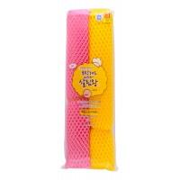 Netting Thread Scrubbe / Губка – скраббер для мытья посуды в виде сеточки