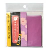 Oil Off Paper / Салфетки для снятия жирного блеска