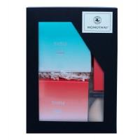Momotani / Подарочный набор по уходу за кожей SHeld №2