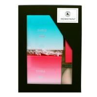 Momotani / Подарочный набор по уходу за кожей SHeld №1
