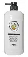 NATURAL HERB TREATMENT / Маска на основе натуральных растительных компонентов (для сильно поврежденных волос)