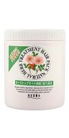 NATURAL HERB TREATMENT / Маска на основе натуральных растительных компонентов (с маслом шиповника, для нормальных волос)