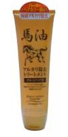 Восстанавливающая маска для повреждённых в результате и химической завивки  волос