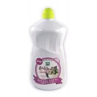 SILVER STEP Fabric Softener / Кондиционер для белья  (с частицами серебра, цветочный аромат с нотками мускуса)