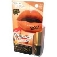 Dream Magic Premium Moist Rouge / Увлажняющая губная помада (03 - Мокко бежевый)