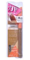 Triangle Eyebrow / Карандаш для бровей влагостойкий, медно-коричневый