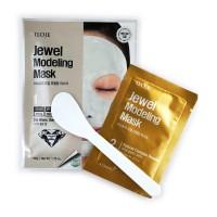 Jewel Modeling Mask Dia Blanc / Моделирующая маска для лица с алмазной пудрой