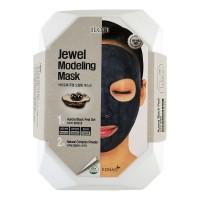 Jewel Modeling Mask Aurora Black Pearl / Моделирующая маска для лица с черным жемчугом