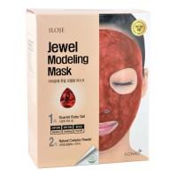 Jewel Modeling Mask Scarlet Ruby / Моделирующая маска для лица с рубиновой пудрой