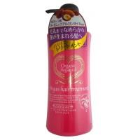 Argan hair treatment / Бальзам для волос с маслом арганы