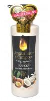 ARGANOIL SHAMPOO / Шампунь для волос с маслом арганы