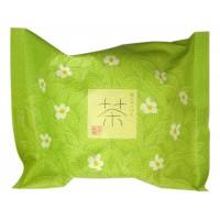 """Туалетное косметическое мыло """"Зеленый чай"""""""
